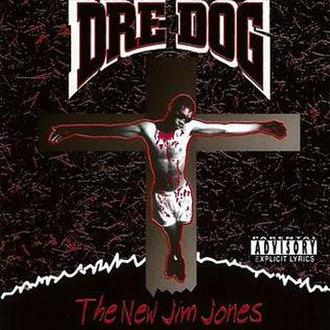 The New Jim Jones - Image: The New Jim Jones