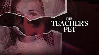 <i>The Teachers Pet</i>