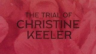 <i>The Trial of Christine Keeler</i> 2019 BBC TV historical drama series