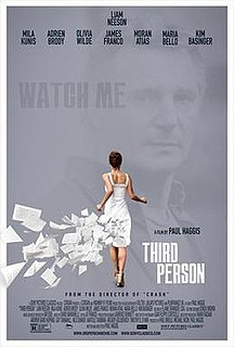 <i>Third Person</i> (film)