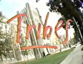 <i>Tribes</i> (TV series) American soap opera
