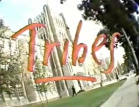 two tribes tv show wiki