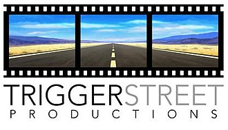 Trigger Street Productions - Image: Trigger Street Logo