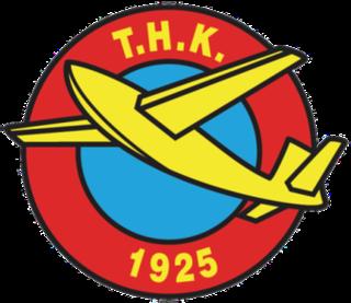 Turkish Aeronautical Association organization