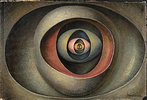 Eye in the Egg - Image: Ulo Sooster Eye in the Egg 1962