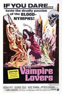 The Vampire Lovers - Wikipedia
