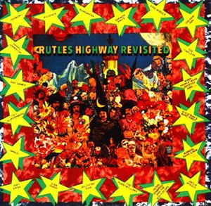 The Rutles - Image: Various artists Rutles Highway Revisited