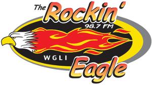 WGLI - Image: WGLI FM 2016