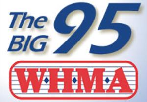 WHMA-FM - Image: WHMA FM logo