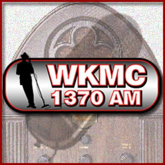 WKMC - Image: WKMC