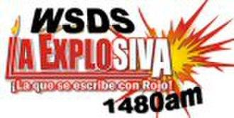 WSDS - Image: WSDS AM