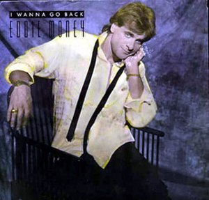 I Wanna Go Back - Image: Wanna Eddie