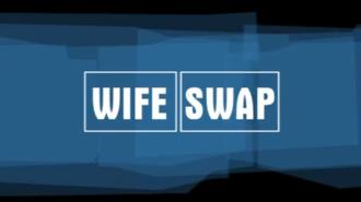 Wife Swap (UK TV series) - Top: British Series 11 Intertitle