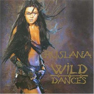 Wild Dances (album) - Image: Wild Dance
