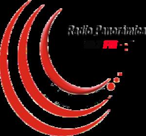 XHETR-FM - Image: XHETR Radio Panoramica logo