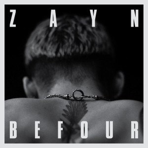 Befour (song) - Image: Zayn befour