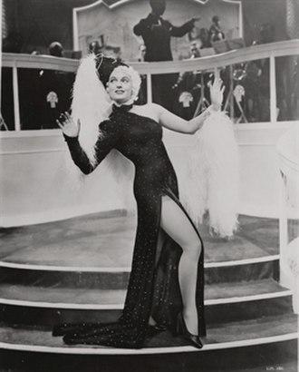 "London Melody - Image: ""London Melody"" (1937)"