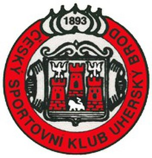 ČSK Uherský Brod - Image: ČSK Uherský Brod