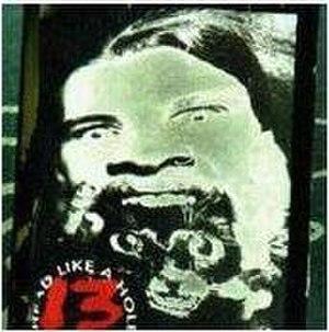 13 (HLAH album) - Image: 13 (HLAH album)