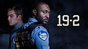 19-2 (2014 TV series) - Image: 19 2 logo