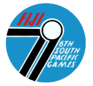 1979 South Pacific Games logo.png