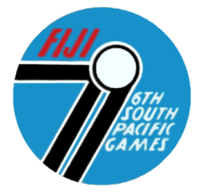 1979 South Pacific Games - Image: 1979 South Pacific Games logo