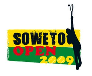 Soweto Open - Image: 2009 Soweto Open