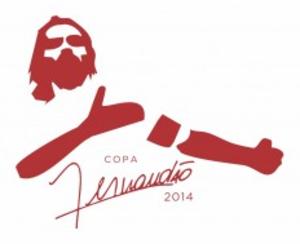 Copa FGF - Image: 2014 Copa FGF logo