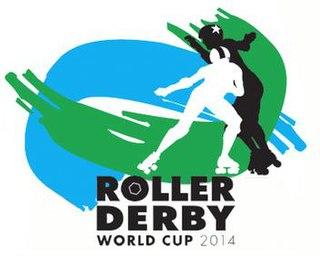 2014 Roller Derby World Cup