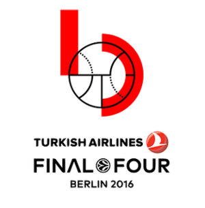 2016 Euroleague Final Four - Image: 2016 Euroleague F4