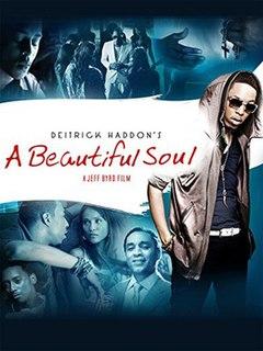 <i>A Beautiful Soul</i> (film)