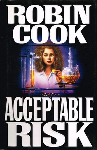 Acceptable Risk - Image: Acceptable Risk
