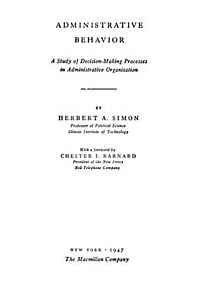 Title page of first edition