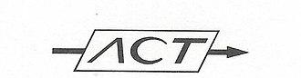 Advanced Computer Techniques - Image: Advanced Computer Techniques logo