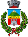 Coat of arms of Affi