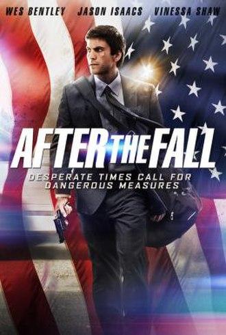 After the Fall (film) - After the Fall film poster