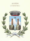 Coat of arms of Agordo