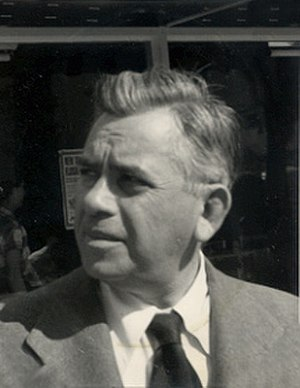 Al Sherman - Sherman in 1948.