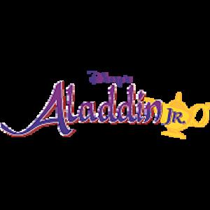 Aladdin Jr. - Logo