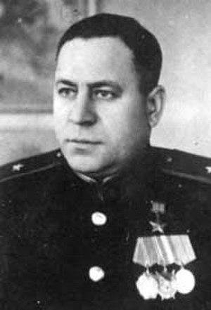 Aleksey Kleshchev - Image: Aleksey Kleshchev