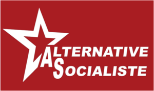 Socialist Alternative (Quebec) - Image: Alternative Socialiste