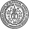 American School of Classical Studies at Athens Logo.jpg