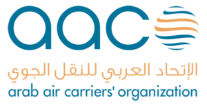 Arab Air Carriers Organization - Image: Arab Air Carriers Organization Logo
