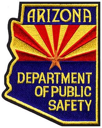 Arizona Department of Public Safety - Image: Arizona Department of Public Safety