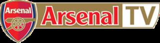 Arsenal TV - Image: Arsenal tv logo