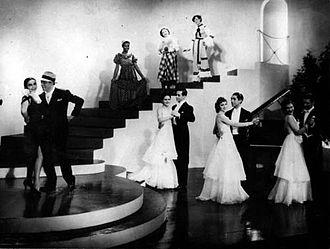 Olinda Bozán - Así es el tango
