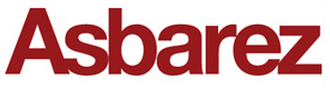 Asbarez - Image: Asbarez logo