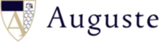 Auguste (restaurant) - Image: Auguste logo