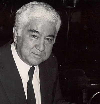Picture of an author: Aziz Nesin