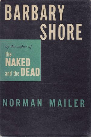Barbary Shore - First edition